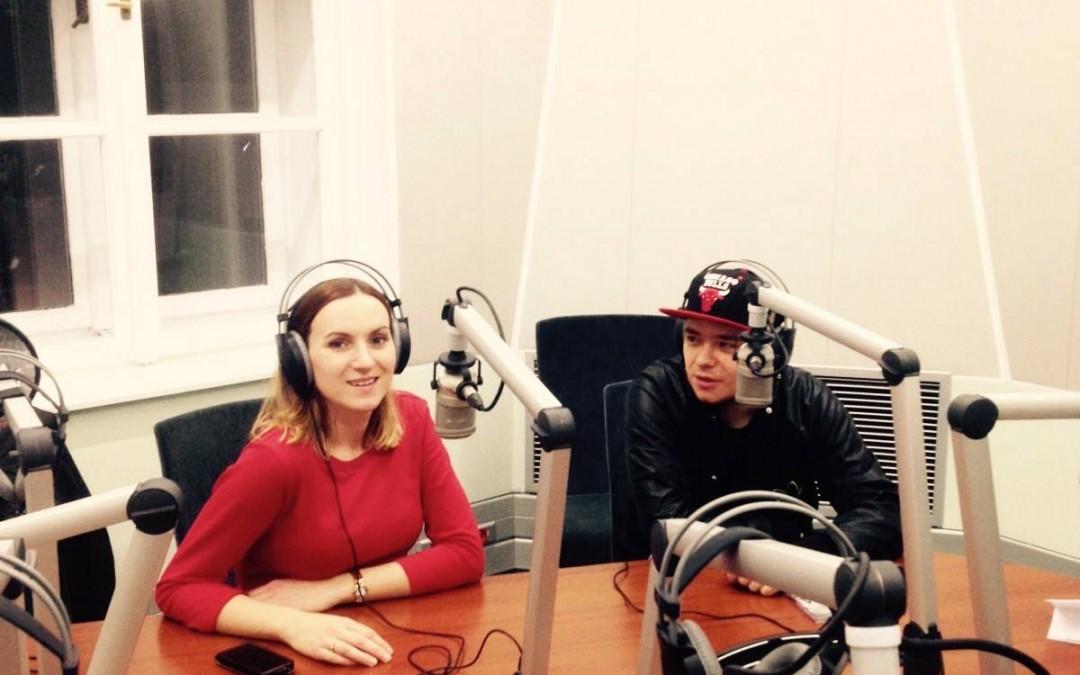 Wywiad w Radiu Rzeszów