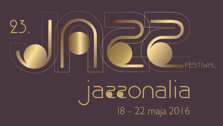 Jazzonalia 2016 w Koninie