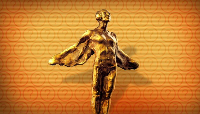 Nominacja do Fryderyka 2016 !