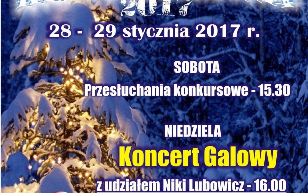 Kantyczka 2017