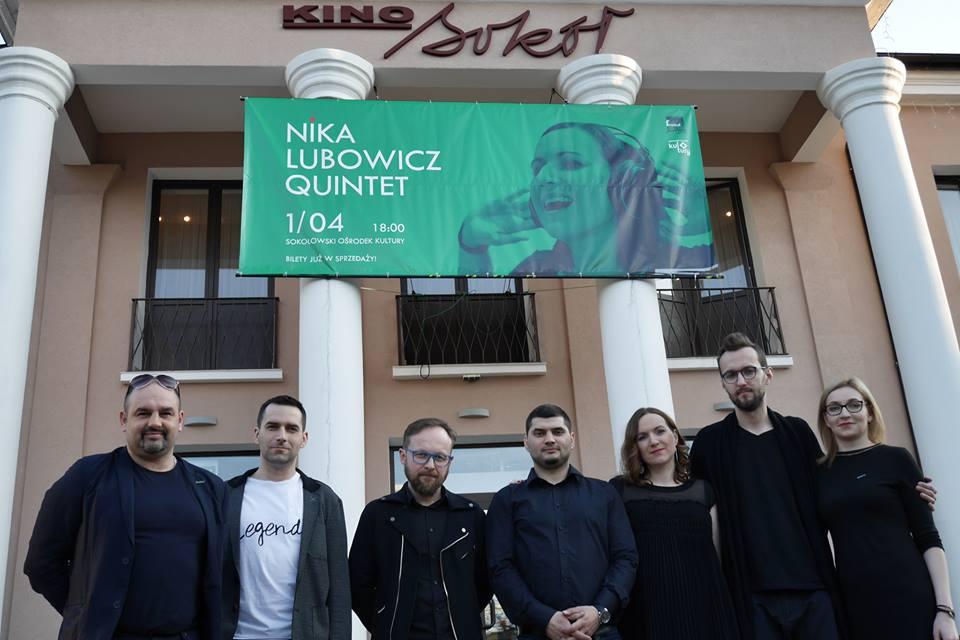 Jazz z Wami w Sokołowie Podlaskim
