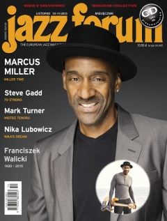 Wywiad w Jazz Forum