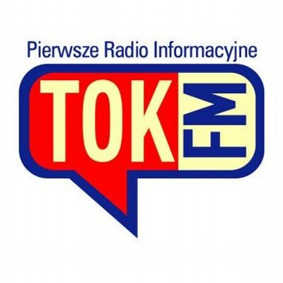 Wywiad w radiu Tok Fm.